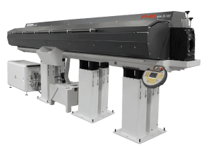 FMB Turbo 20-100 bar feeder